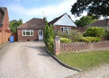 Church Street, Crowthorne, Berkshire RG45. 3 bed bungalow