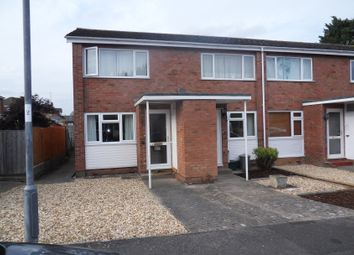 Thumbnail 2 bed flat to rent in Lambourn Road, Keynsham