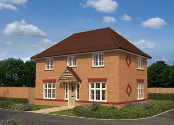 Thumbnail 3 bed detached house for sale in Southfleet Road, Ebbsfleet