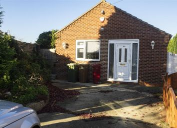 Thumbnail 3 bed detached bungalow for sale in Rectory Street, Epworth, Doncaster, Lincolnshire