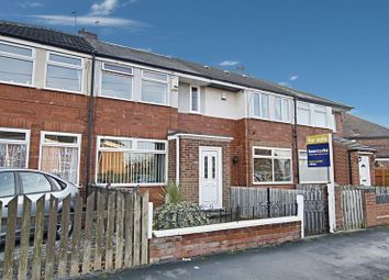 Thumbnail 2 bed terraced house for sale in Westlands Road, Hull