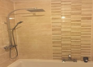 Thumbnail 2 bed flat to rent in Ridgeway, Chellaston, Derby.