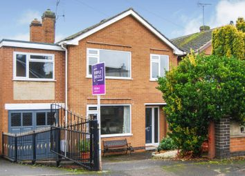 4 bed detached house for sale in Henshaw Place, Ilkeston DE7