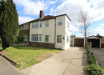 Park Mead, Sidcup, Kent DA15. 2 bed maisonette for sale