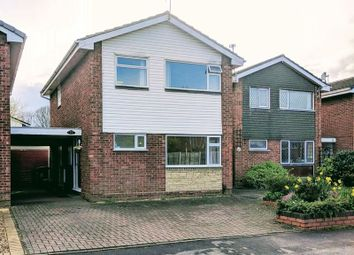 Thumbnail 3 bed link-detached house for sale in Boughey Road, Newport