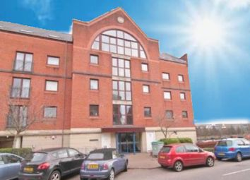 Thumbnail 2 bed property to rent in Earl Cunningham Court, Schooner Way, Cardiff