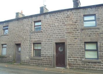 Thumbnail 2 bed terraced house to rent in Main Street, Cockerham