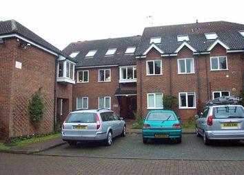 Thumbnail 2 bedroom flat to rent in Gilliflower House, Yewlands, Hoddesdon, Hertfordshire