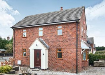 Thumbnail 3 bed semi-detached house for sale in Wedgwood Avenue, Wood Lane, Staffordshire