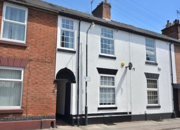 Thumbnail 2 bed property to rent in York Street, Derby