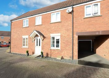 Thumbnail 4 bed terraced house for sale in Hawks Rise, Yeovil