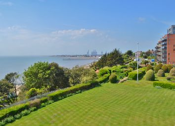 Thumbnail 3 bed flat for sale in Cobbold Road, Felixstowe