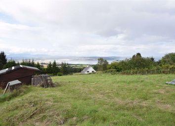 Land for sale in Lentran, Inverness IV3