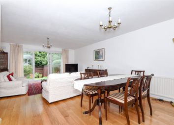 Thumbnail 4 bed terraced house for sale in Ellery Road, Crystal Palace