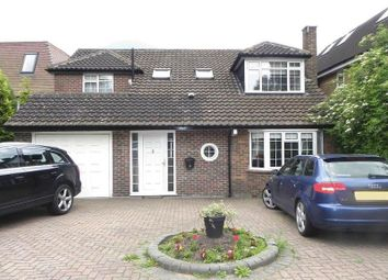 Thumbnail 4 bed property to rent in Claremont Road, Barnet