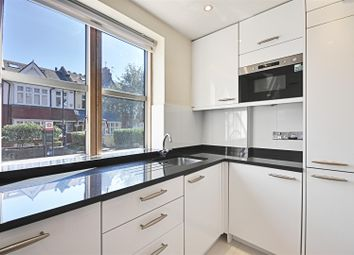 Thumbnail 2 bedroom flat to rent in Manbre Road, Hammersmith, London