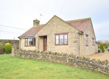 Thumbnail 3 bed detached bungalow for sale in South Cheriton, Somerset