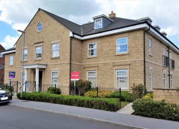 Thumbnail 2 bed flat for sale in Ivy Bank Close, Ingbirchworth, Penistone, Sheffield