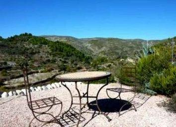 Thumbnail 5 bed villa for sale in 03793 Castell De Castells, Alicante, Spain