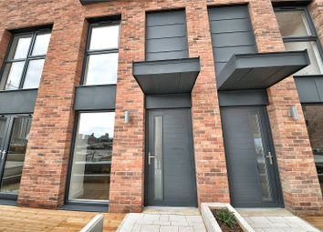 2 bed flat for sale in Block B Wilburn Basin, Ordsall Lane, Salford M5