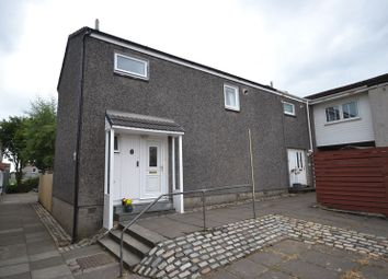 Thumbnail 3 bed semi-detached house for sale in Abbotsford Court, Cumbernauld