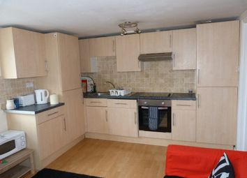 Thumbnail 3 bed flat to rent in Albany Road, Roath, ( 3 Beds ), T/F Flat