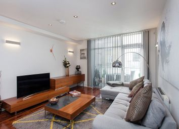 Thumbnail 1 bed flat for sale in Empire Square, Holloway, London