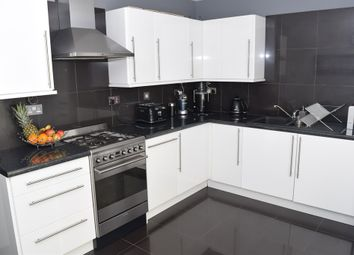 Thumbnail 3 bed property for sale in Allan Avenue, Stanground, Peterborough