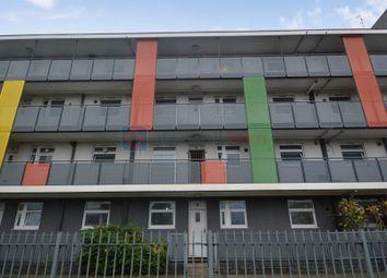 Thumbnail 3 bed flat to rent in Devas Street, London