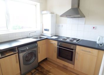 Thumbnail 2 bedroom flat to rent in Michelan House, Guildhall Street, Grantham