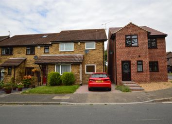 Thumbnail Terraced house for sale in Caravan Site, Coldharbour Lane, Aylesford