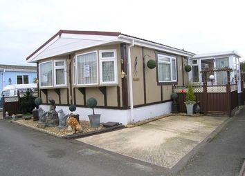 Thumbnail 2 bed bungalow for sale in Henderson Park, Southsea