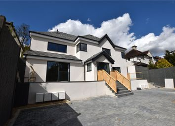 Thumbnail 1 bed flat for sale in Poirier House, Purley Rise, Purley