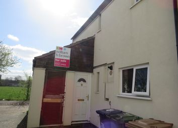 Thumbnail 3 bedroom terraced house for sale in Whitwell, Paston, Peterborough