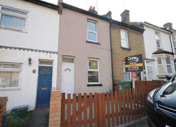 Thumbnail 3 bed detached house to rent in Willis Road, Erith