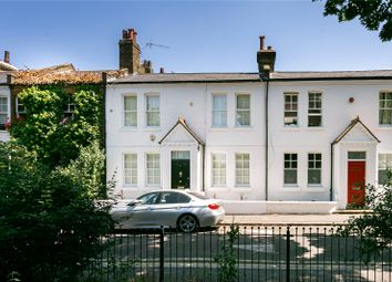 3 bed terraced house for sale in Priory Grove, London SW8