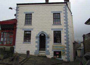 Thumbnail Commercial property to let in Market Place, Chapel En Le Frith, High Peal