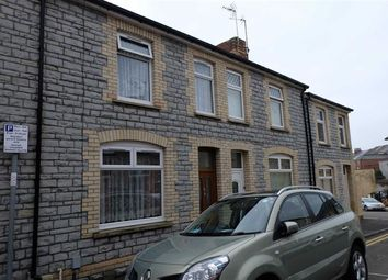 Thumbnail 2 bed terraced house for sale in Merthyr Street, Barry, Vale Of Glamorgan