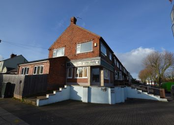 Thumbnail 1 bed flat for sale in Blackbird Road, Leicester, Leicestershire