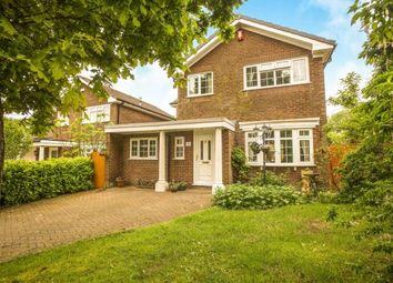 Thumbnail 4 bedroom detached house for sale in Maypark, Bamber Bridge, Preston, Lancashire