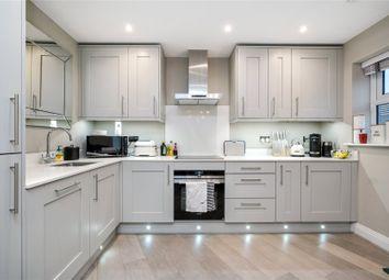 Bridge House, Bridge Street, Walton-On-Thames, Surrey KT12. 3 bed flat for sale