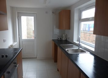Thumbnail 2 bed terraced house to rent in Stepney Lane, Hull