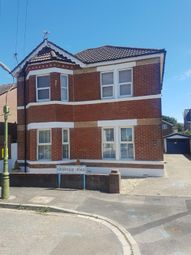 Thumbnail 2 bed flat to rent in Granville Road, Southbourne, Bournemouth