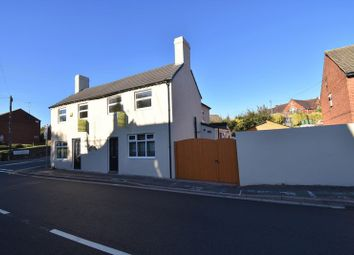 Thumbnail 2 bed semi-detached house for sale in 59 King Street, Wellington, Telford