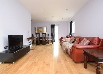 Thumbnail 3 bed flat to rent in Vestry Court, Bournebrook Grove, Romford, Essex