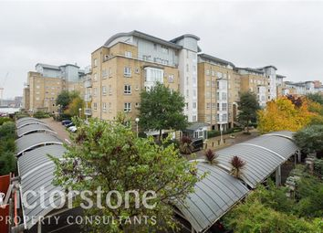 Thumbnail 2 bed flat for sale in St David's Square, Island Gardens, London