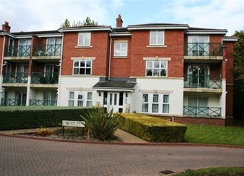 Thumbnail 2 bed flat to rent in Belvedere Gardens, Benton, Newcastle Upon Tyne