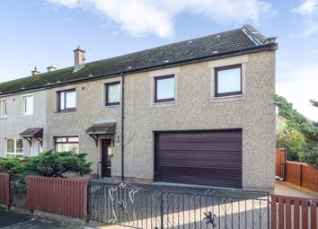 Thumbnail 4 bed terraced house for sale in Falcon Road, Leven, Fife