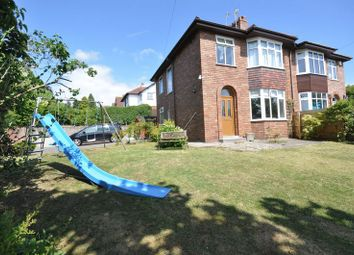 Thumbnail 3 bed semi-detached house for sale in Station Road, Shirehampton, Bristol
