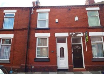 Thumbnail 2 bed terraced house for sale in 102 Alfred Street, St. Helens, Merseyside
